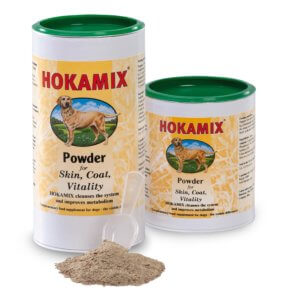 HOKAMIX Skin, Coat, Vitality Powder